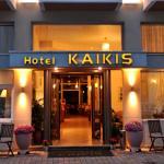 Hotel Kaikis,  Kalabaka
