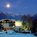 Fotos del hotel: Naturhotel Taleu, Bürserberg