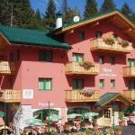 Hotel Casa del Campo, Madonna di Campiglio