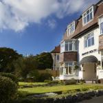 Manor Heath Hotel, Scarborough