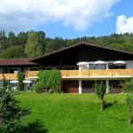 Hotel Haus am Berg, Lam