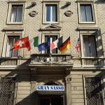 Hotel Gran Sasso, Milan