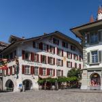 Zunfthaus zu Metzgern, Thun