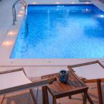 Apartments Villa Aurora, Trogir