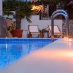Apartments Aurora, Trogir