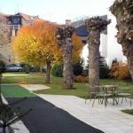 W21 Penzion Villa Veres, Piešťany