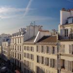 Apartment du Cherche-Midi - 4 adults,  Paris