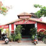 Uncle Lobo's Residency,  Mysore