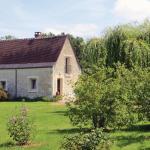 Hotel Pictures: Holiday home Semblencay *XLI *, Semblançay