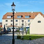 Hotel Pictures: Danhostel Frederikshavn City, Frederikshavn