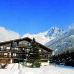 Les Econtres, Chamonix-Mont-Blanc