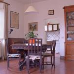 Casa Simonetta,  Collemezzano