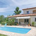 Hotel Pictures: Holiday home Touos Vignon, Callian