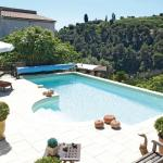 Hotel Pictures: Holiday Home Nice Bis Avenue De Pessicart, Nice