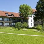 Appartementhof Aichmühle, Bad Füssing