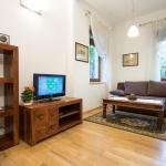 Apartament Sezamowy i Bursztynowy Willa Radowid Zakopane,  Zakopane