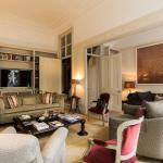 Veeve - Four Bedroom Apt. in Kensington, London