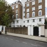 Veeve - Three Bedroom Apartment in Bayswater,  London