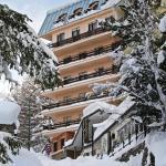 Hotel La Terrazza, Sauze d'Oulx