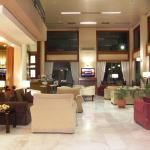 Hotel Pantheon, Pýrgos