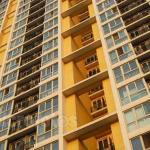 Panda Shangya Aparthotel, Chengdu
