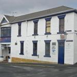 Shipwrights Arms, Hobart