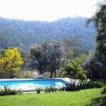 Pousada Sapucaia, Guararema