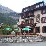Hotel Pictures: Hotel le Tourisme, Passy