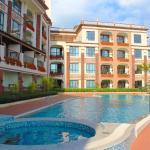 Sanya Yalong Bay Sintra Suites Hotel, Sanya