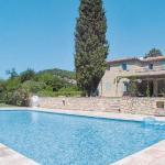 Hotel Pictures: Holiday home Mollans sur Ouveze 79 with Outdoor Swimmingpool, Mollans-sur-Ouvèze