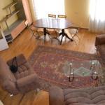 Apartment Mashtots 48, Yerevan