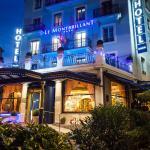 Hotel Montbrillant, Geneva
