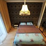 Apartment on Zolota 35, Lviv