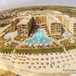 Folla Aqua Resort, El Ahmar