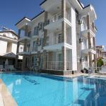 Stella Classic Apartments,  Fethiye