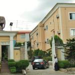 De-vine Plus Hotel & Suites, Ikeja