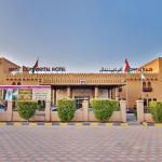 Majan Continental Hotel,  Muscat
