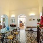 Villa Chiurli,  Positano