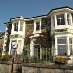 Hotel Pictures: Invercloy Guest House, Oban