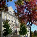 Residencial Antunes, Coimbra