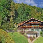 Gästehaus Bergwald, Berchtesgaden
