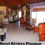 Fotografie hotelů: Hotel Riviera Pinamar, Pinamar