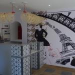 Perfect Hotel & Hostel, Paris