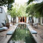 Riad Le Rihani, Marrakech