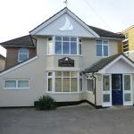 Hotel Pictures: Waters Reach Guest House, Christchurch