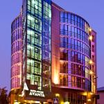 Avanta Hotel-Centre, Novosibirsk