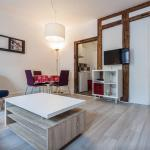 Appartement Quai Finkwiller,  Strasbourg