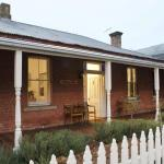 Hotellikuvia: Rothery House, Myrtleford