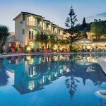 Sun Rise Hotel, Tsilivi
