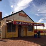Fotos de l'hotel: Meekatharra Hotel, Meekatharra